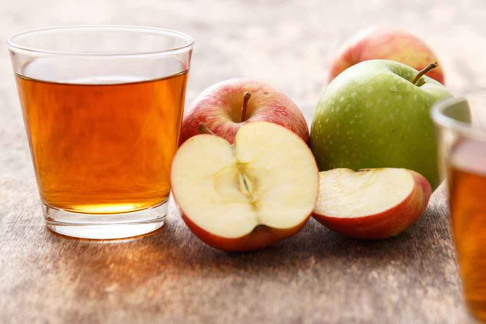 Best Apples for Apple Juice
