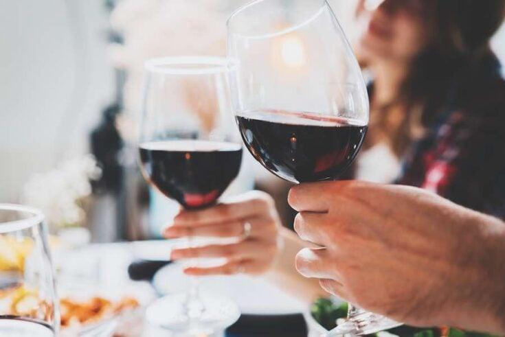 Easy Homemade Blackberry Wine Recipe