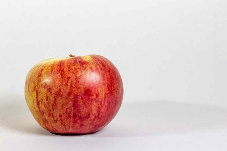 Red Empire Apple