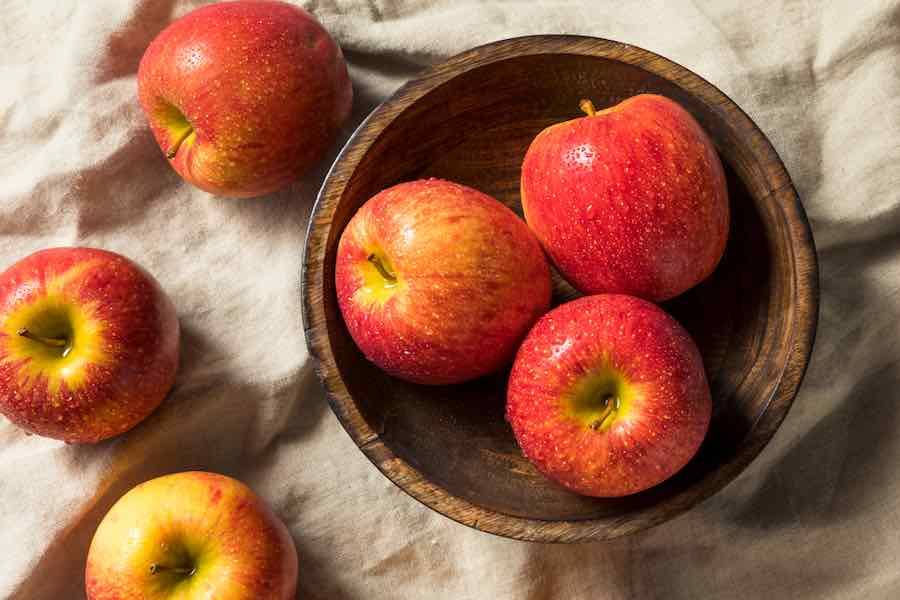Organic Envy Apples
