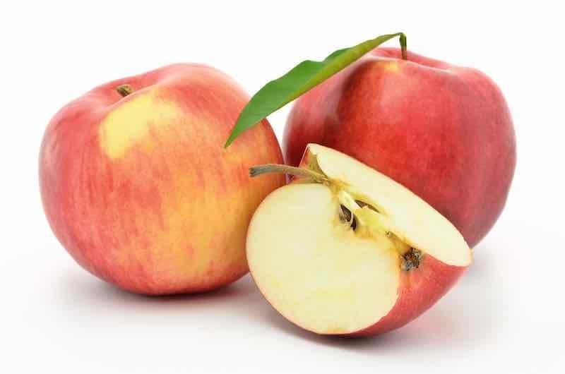 Red Jonathan Apples