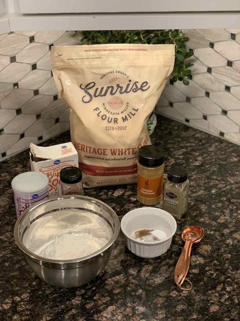 Applesauce Cookie Recipe 2