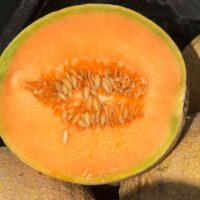 Health Benefits of Cantaloupe