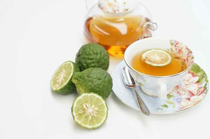 Bergamot Orange Tea