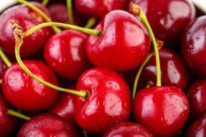 Early Richmond Cherries