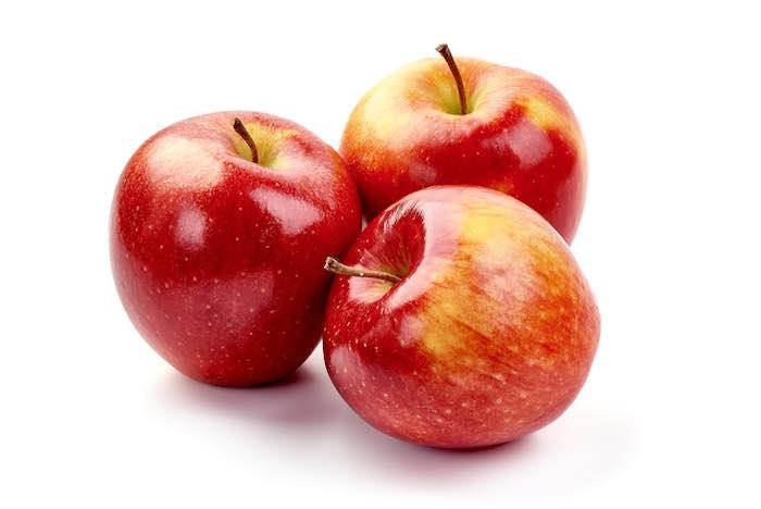 Fresh Cameo Apples.
